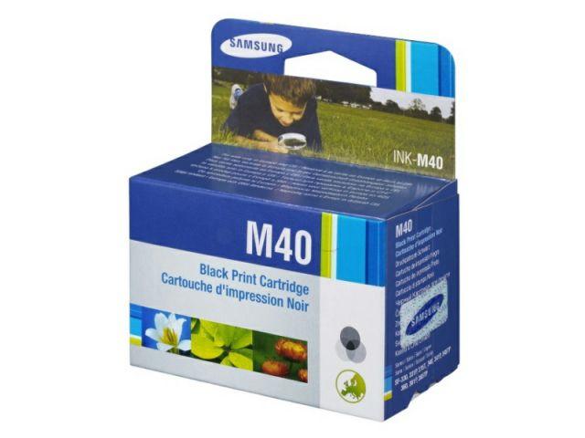 Druckerpatrone mit Druckkopf original Samsung für ca. 750 Seiten für Fax SF 330 / 331 / 332 /