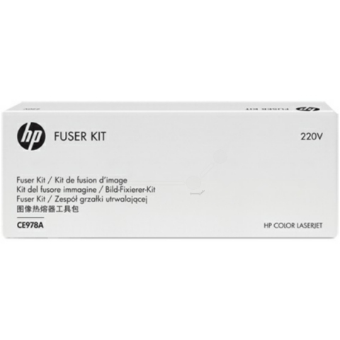 HP CE978A HP CLJ CP5525 FUSER KIT für ca.