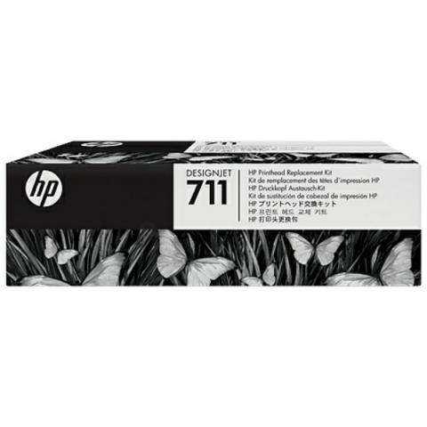 HP C1Q10A original HP Druckkopf, Inhalt 12ml