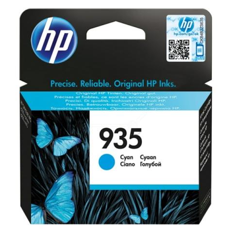 HP C2P20AE Druckerpatrone HP NO 935, passend für