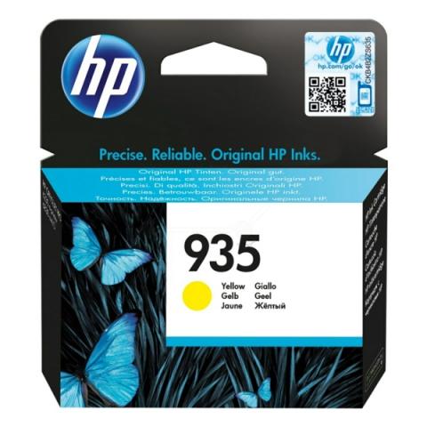 HP C2P22AE Druckerpatrone HP NO 935, passend für