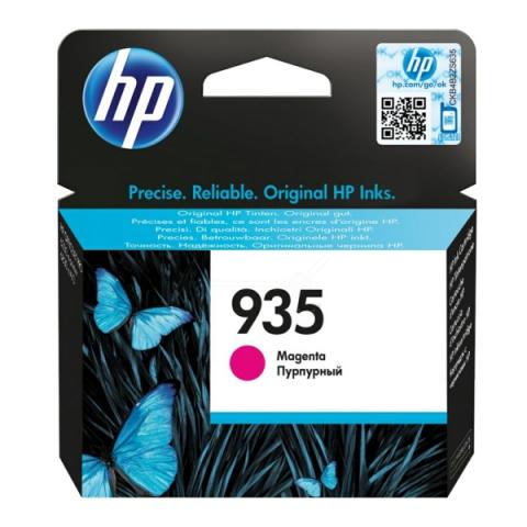 HP C2P21AE Druckerpatrone HP NO 935, passend für
