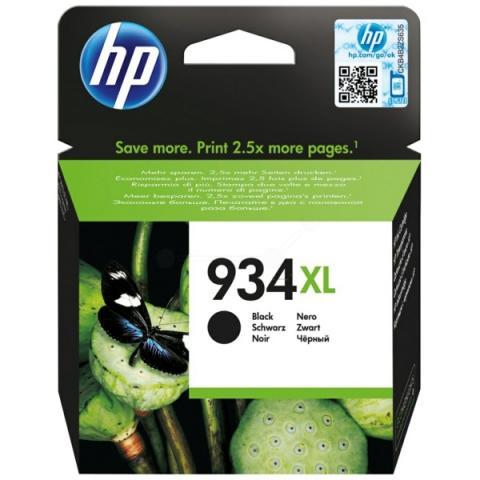 HP C2P23AE Druckerpatrone HP NO 934XL, für ca.