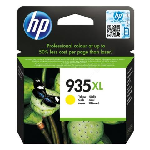 HP C2P26AE Druckerpatrone HP NO 935XL, für ca.