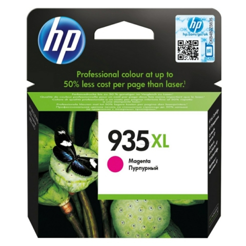 HP C2P25AE Druckerpatrone HP NO 935XL, f�r ca.