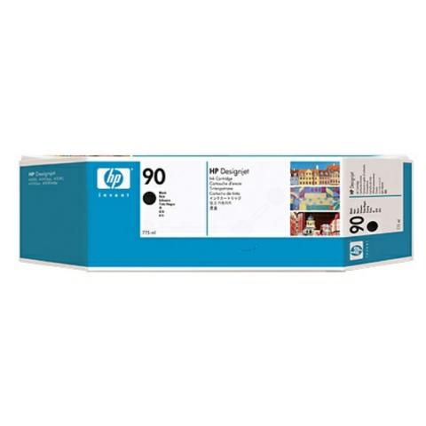 HP C5095A Multipack Tintenpatrone HP No. 90 mit