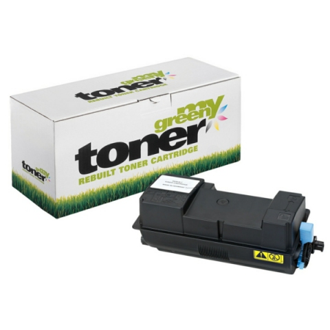 My Green Toner Toner ersetzt 4436010010, passend