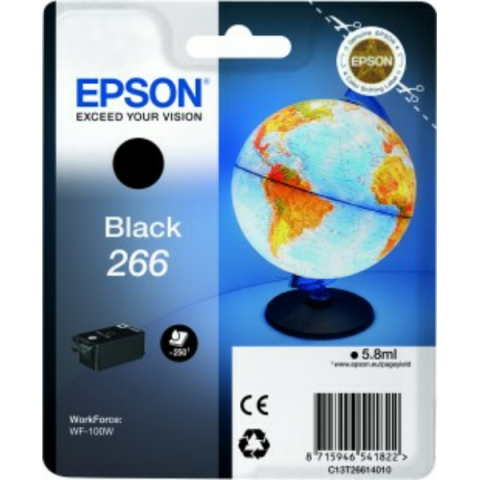 Epson C13T26614010 Tintenpatrone original T266