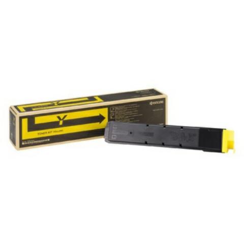 Kyocera,Mita TK-8600Y original Toner für Kyocera