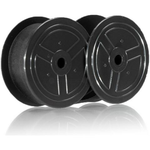 KMP Farbband Material: Nylon für Canon, Olympia,