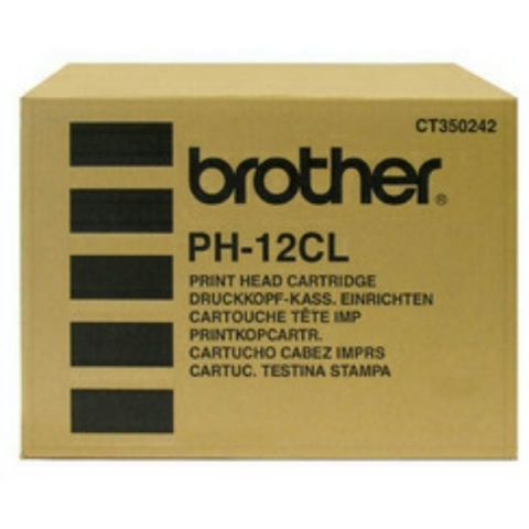 Brother PH12CL Bildtrommel , Drum Kit HL 4200