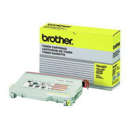 Brother TN-03Y Toner für HL 2600 gelb