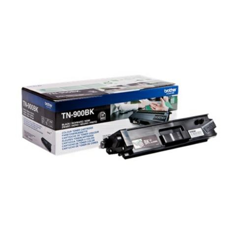 Brother TN-900BK Toner für 6.000 Seiten für