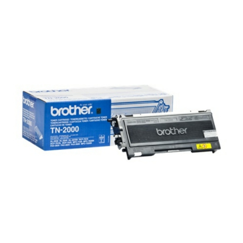 Brother TN-2000 Toner original, passend für