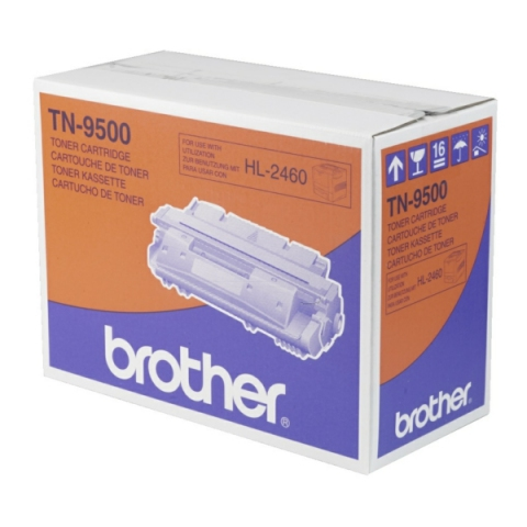 Brother TN-9500 original Toner HL 2460