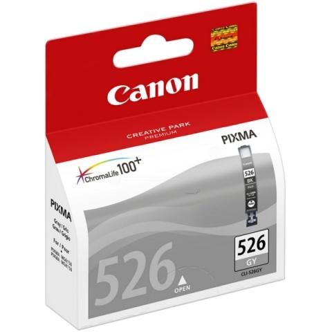 Canon CLI-526GY Druckerpatrone mit 9 ml