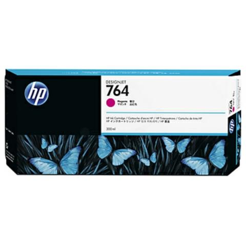 HP C1Q14A HP 764 Druckerpatrone mit 300 ml