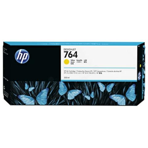 HP C1Q15A HP 764 Druckerpatrone mit 300 ml