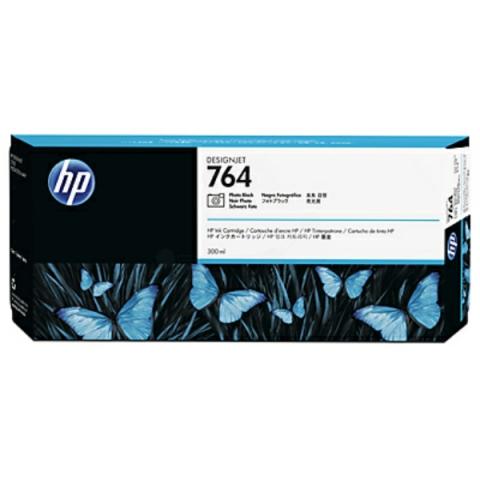 HP C1Q17A HP 764 Druckerpatrone mit 300 ml