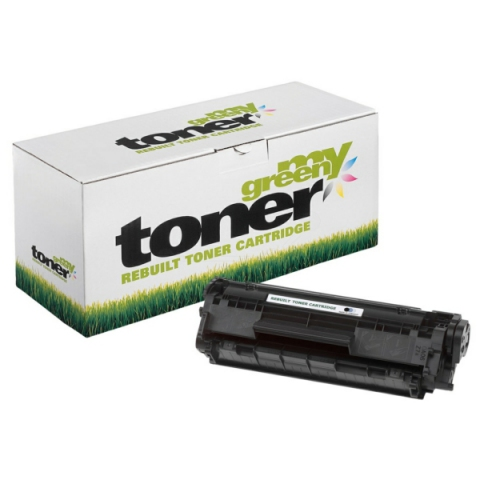 My Green Toner Toner ersetzt FX-10, passend für