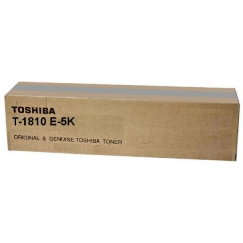 Toshiba Toner original für ca. 5.000 Seiten,