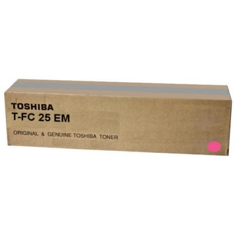 Toshiba Toner f�r Serie: 2040 C , 2540 C , 3040