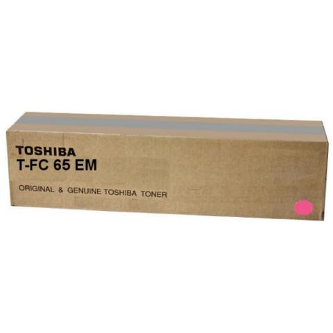 Toshiba Toner f�r E-Studio - Serie 5540 C , 6540