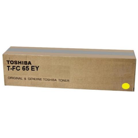 Toshiba Toner für E-Studio - Serie 5540 C , 6540