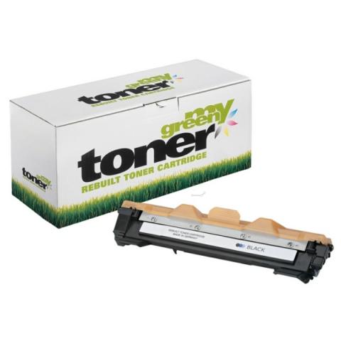 My Green Toner Toner, ersetzt TN-1050 für