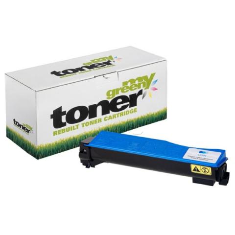 My Green Toner Toner ersetzt 4462110011, passend