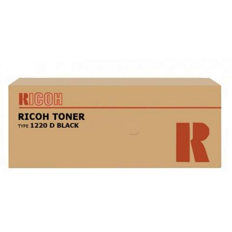 Ricoh Toner 888087 von TYPE 1220 D, für ca.