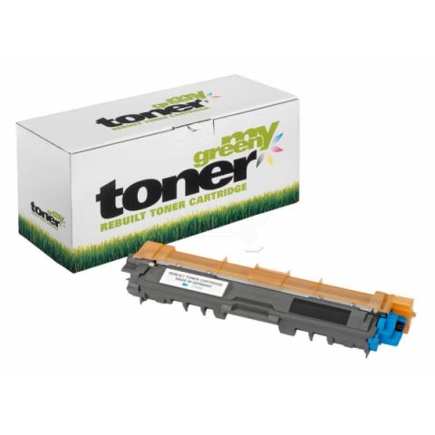 My Green Toner Toner, ersetzt TN-246C für