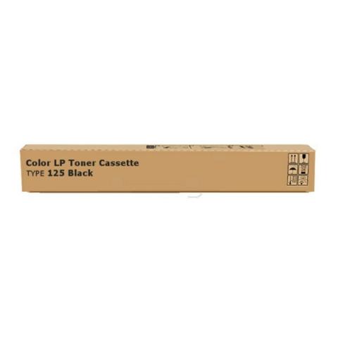 Ricoh Toner 400838 von TYPE 125, f�r ca. 5.000