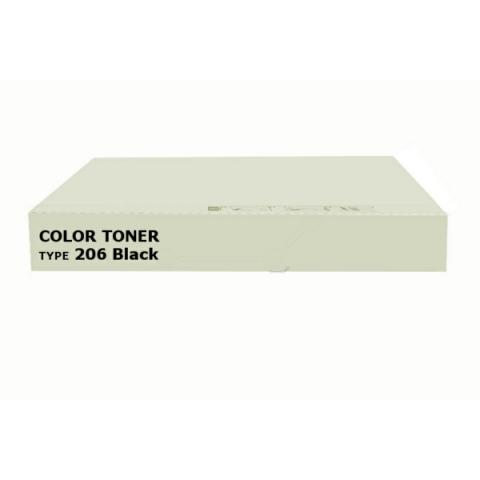 Ricoh Toner 400507 von TYPE 206, für ca. 7.200