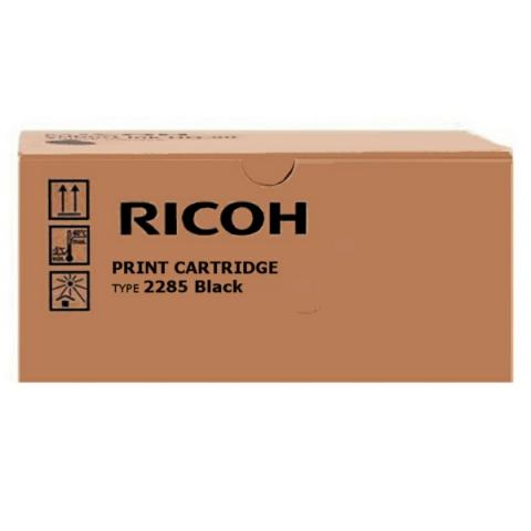 Ricoh 412477 original Toner Kartusche 412477 ,