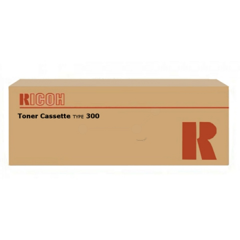 Ricoh Typ300 original Toner 887680, für ca.