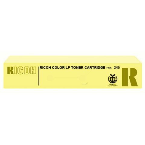 Ricoh 888281 original Toner TYPE 245, f�r ca.