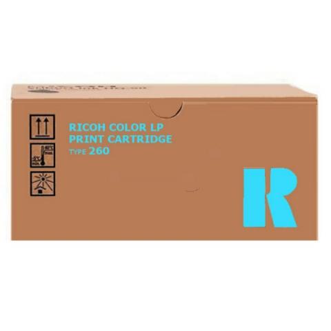 Ricoh Toner original 888449 , TYPE 260, f�r