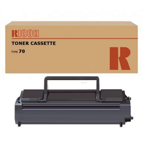 Ricoh Toner 339474 von TYPE 70, für ca. 4.500