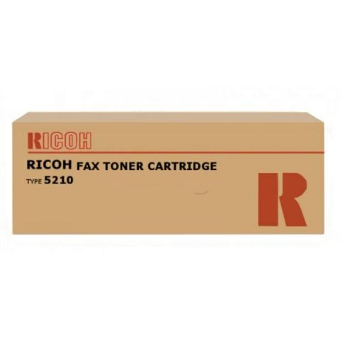 Ricoh Toner original 430245 , TYPE 5210, für