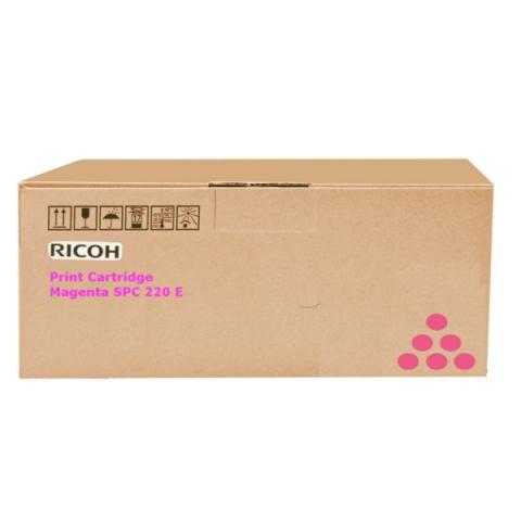 Ricoh Toner 406099 von TYPE SPC 220, für ca.