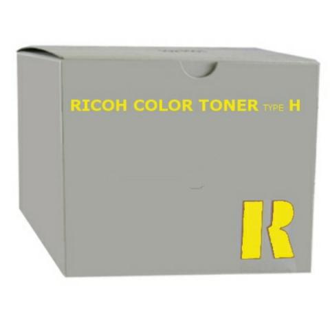 Ricoh Toner original 887847 von TYPE H, für