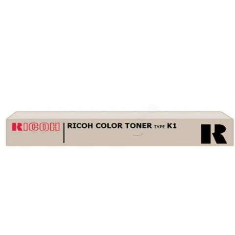 Ricoh Toner original 887914 von TYPE K1, 4x220