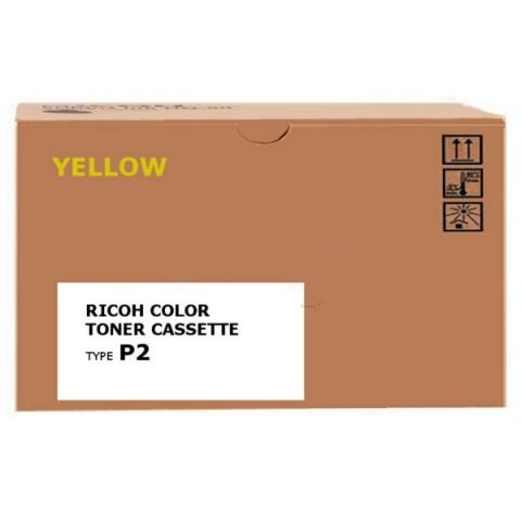 Ricoh 888236 original Toner TYPE P2 f�r
