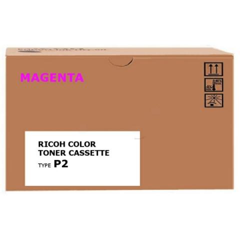 Ricoh 888237 original Toner TYPE P2 für