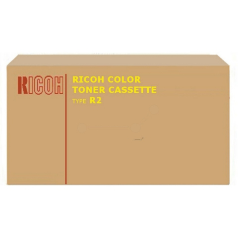 Ricoh 888345 original Toner TYPE R2, für ca.