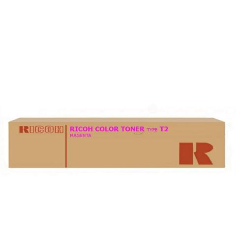 Ricoh Toner original 888485 , TYPE T2, für ca.
