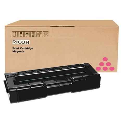 Ricoh Original Toner 406350 von für ca. 2.500