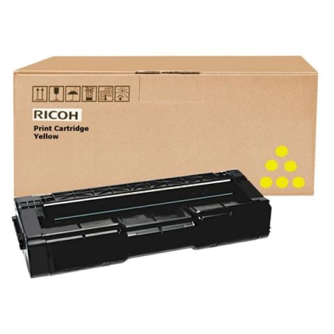 Ricoh Toner original 406482 von , f�r ca. 6000