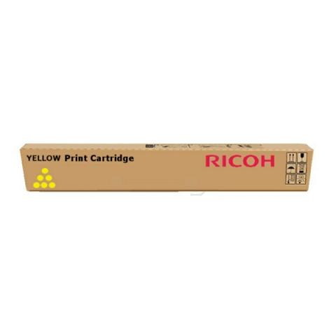 Ricoh Original Toner 841597 von für ca. 4.000
